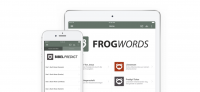 Frogwords-App